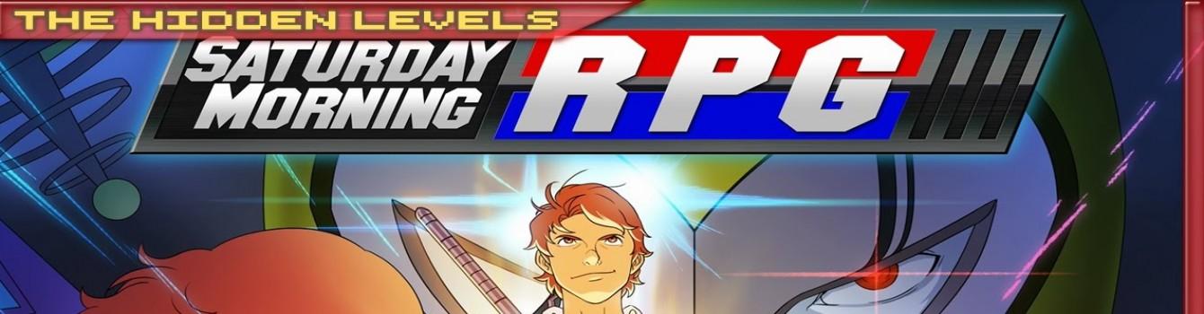 Saturday Morning RPG uscirà su Nintendo Switch durante la primavera