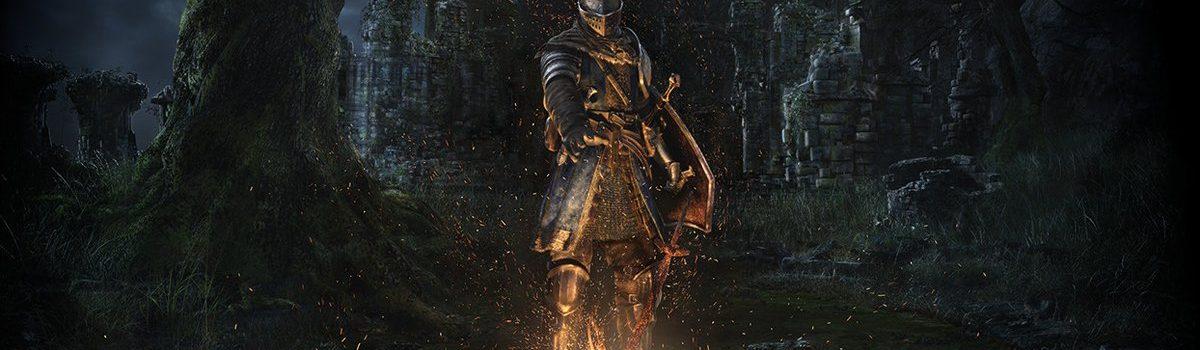 Dark Souls Remastered in arrivo a maggio