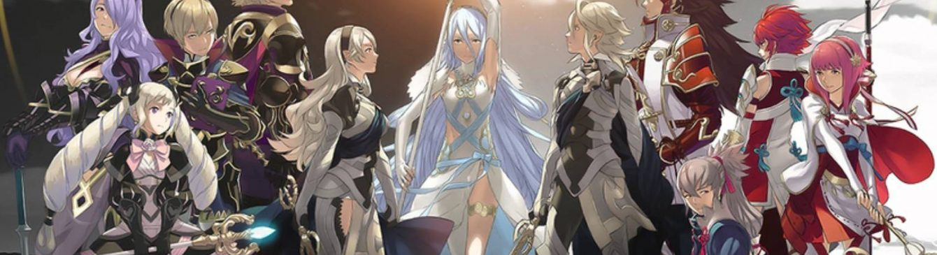 Fire Emblem Fates ~ Guida al Castello