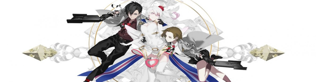 NIS America svela la data d'uscita di The Caligula Effect: Overdose