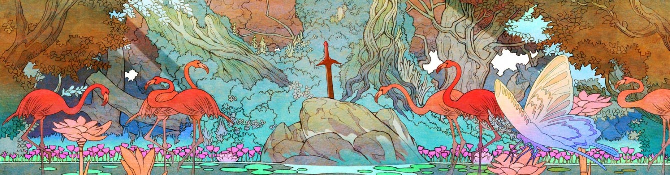 In arrivo una patch per Secret of Mana