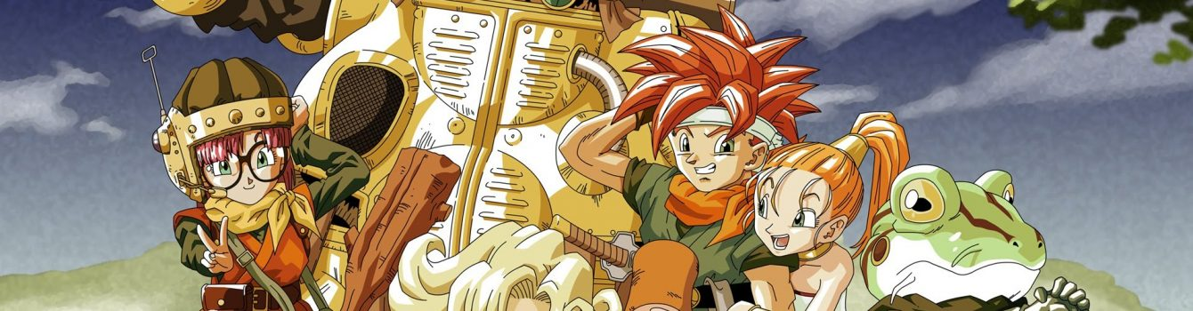 Patch 2.0 per la versione PC di Chrono Trigger