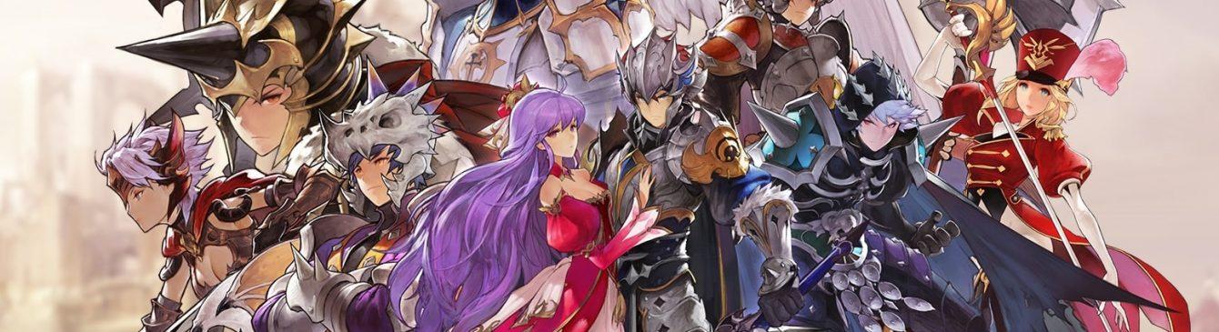 Seven Knights arriverà anche su Nintendo Switch