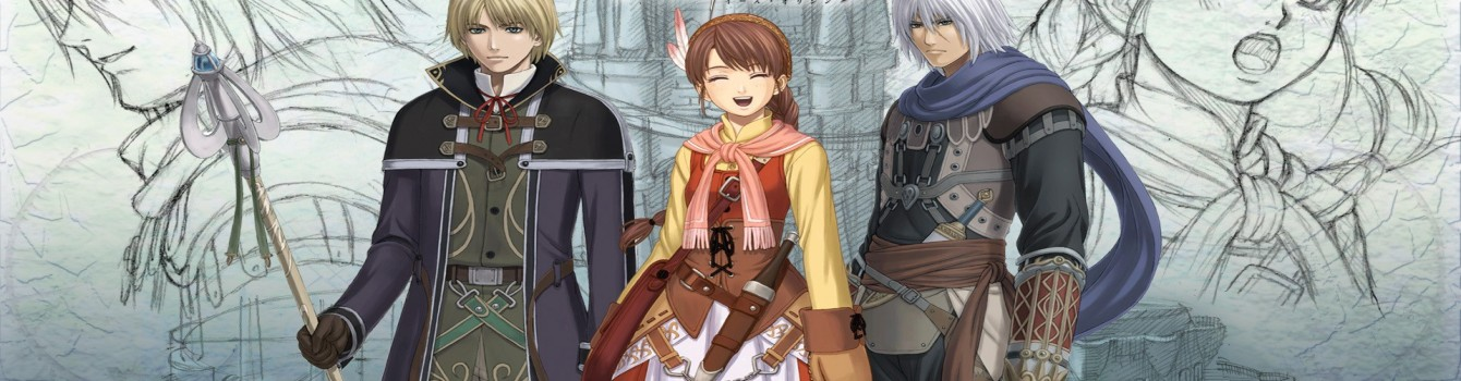 Ys Origins arriverà su Nintendo Switch!