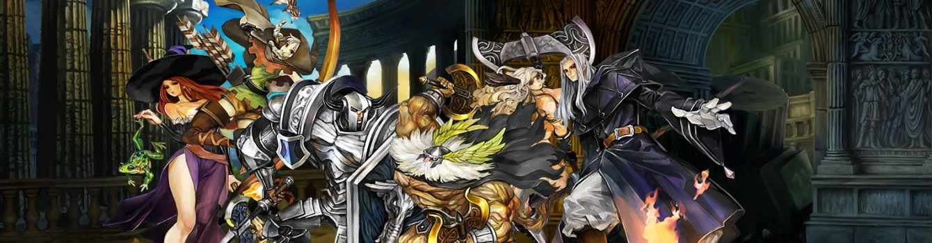 Annunciata la data d'uscita per Dragon's Crown Pro