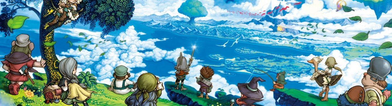 Il CEO di Level-5 ha annunciato l'arrivo di un titolo grande quanto un MMORPG