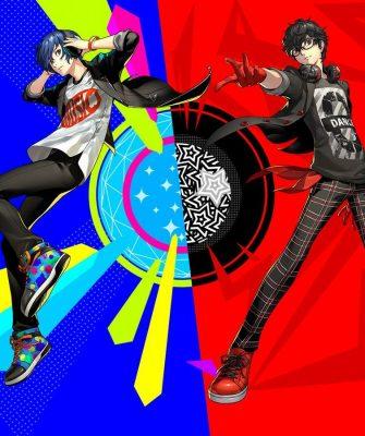 """Persona 3 e Persona 5 Dancing: Trailer per i due protagonisti e nuovi costumi """"crossdressing"""""""