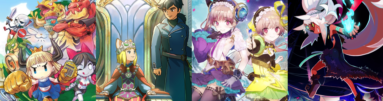 RPG in uscita: Marzo 2018
