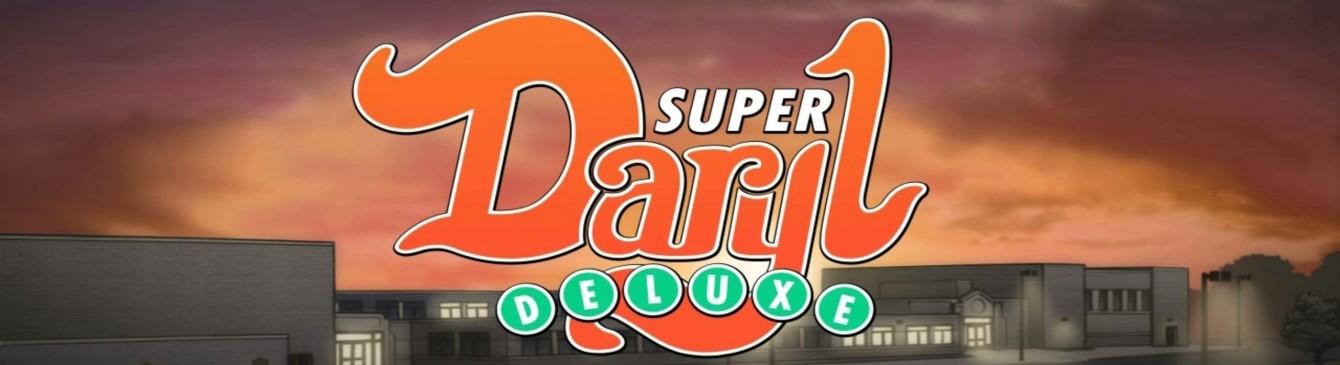 Super Daryl Deluxe ~ Il meglio deve ancora venire