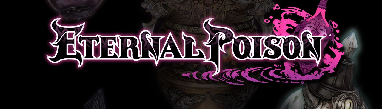 Eternal Poison ~ Una discesa gotica negli inferi