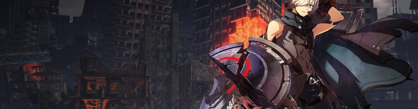 God Eater 3: in arrivo una demo per Playstation 4