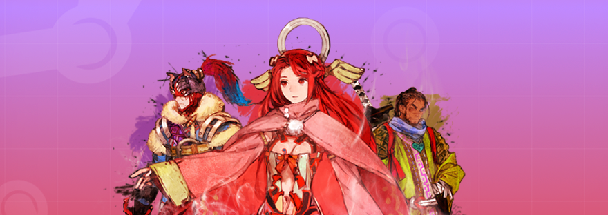 Steam: tanti sconti sugli RPG pubblicati da Square Enix