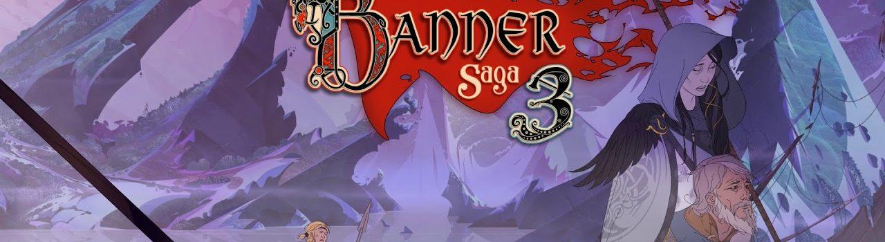 La trilogia di The Banner Saga in arrivo su Nintendo Switch