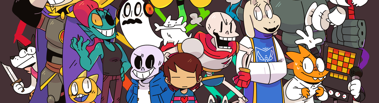 Undertale ~ Where are the knives?