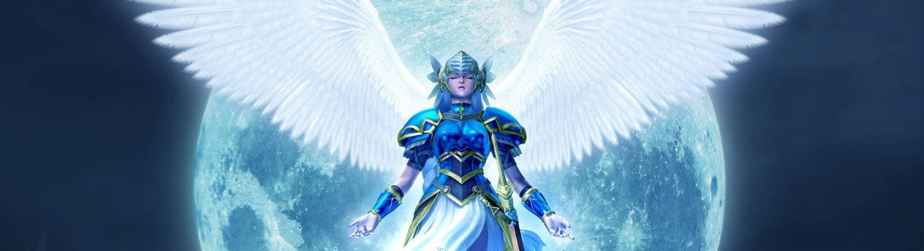 Valkyrie Profile: Lenneth da oggi disponibile su iOS e Android
