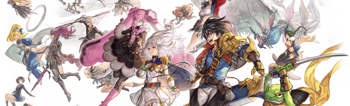Another Eden: The Cat Beyond Time and Space ha una data d'uscita per l'Occidente