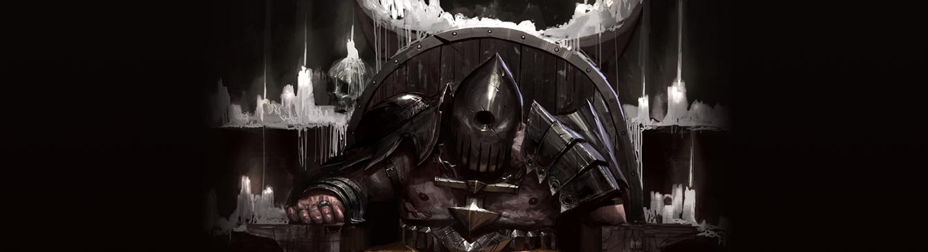 Annunciato Dark Devotion, RPG 2D in arrivo su console e PC