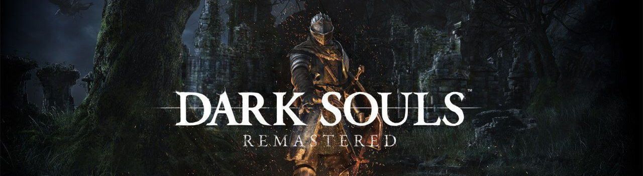 Dark Souls Remastered per Switch è stato rimandato