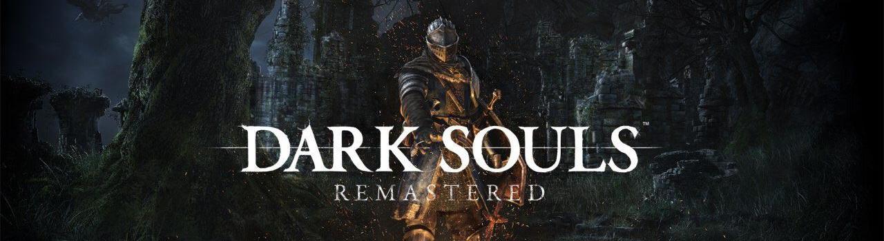 Dark Souls Remastered per Switch è stato rimandato