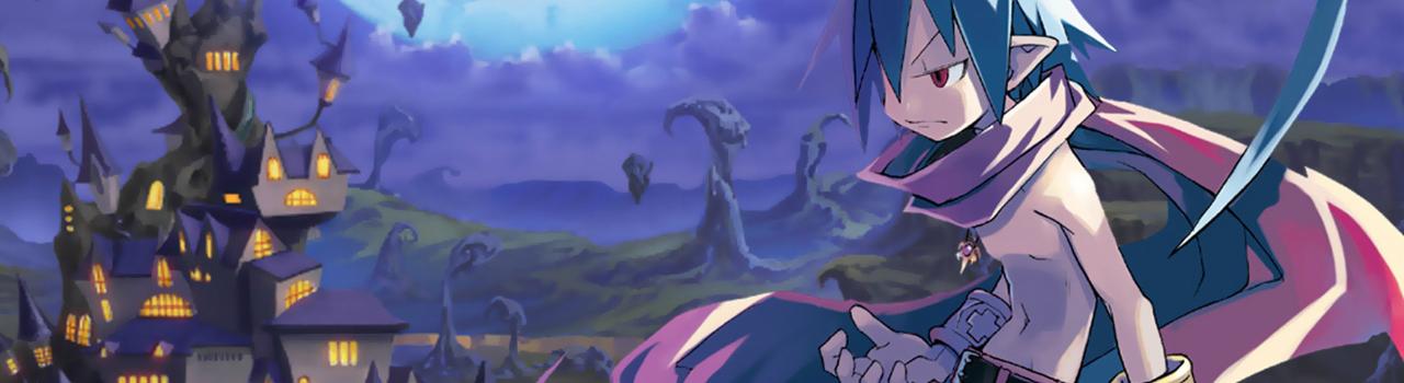 Nuovo trailer dedicato ai personaggi di Disgaea 1 Complete