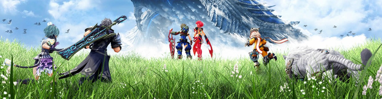 Un nuovo trailer per Xenoblade Chronicles 2