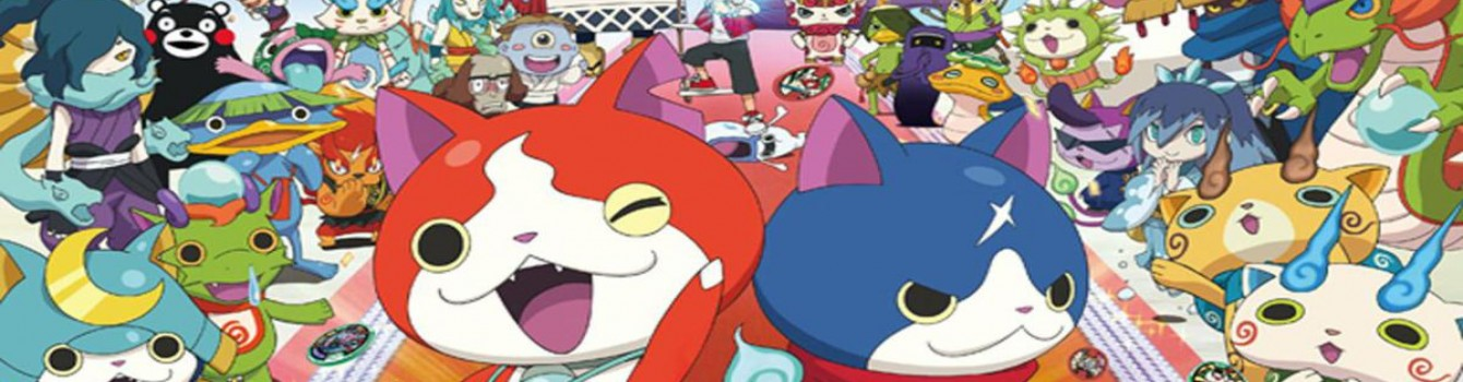 Yo-Kai Watch 4 arriverà in Occidente!