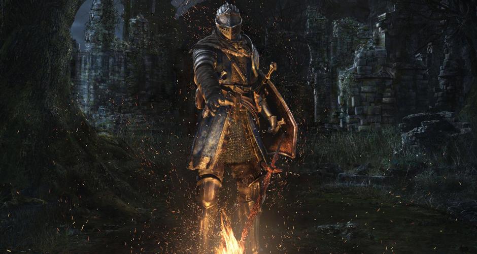 Dark Souls Remastered – 25 maggio