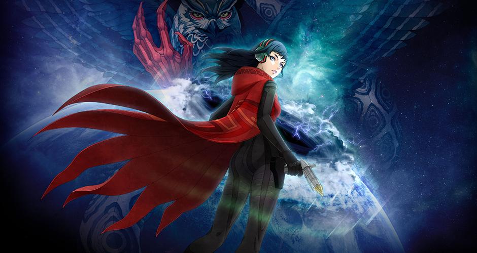 Shin Megami Tensei: Strange Journey Redux – 18 maggio