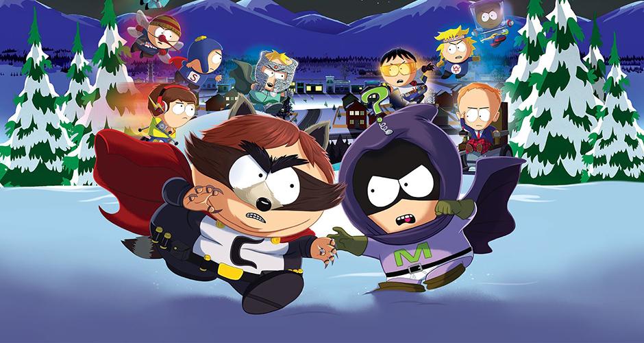 South Park: Scontri Di-Retti (Switch) – 24 aprile