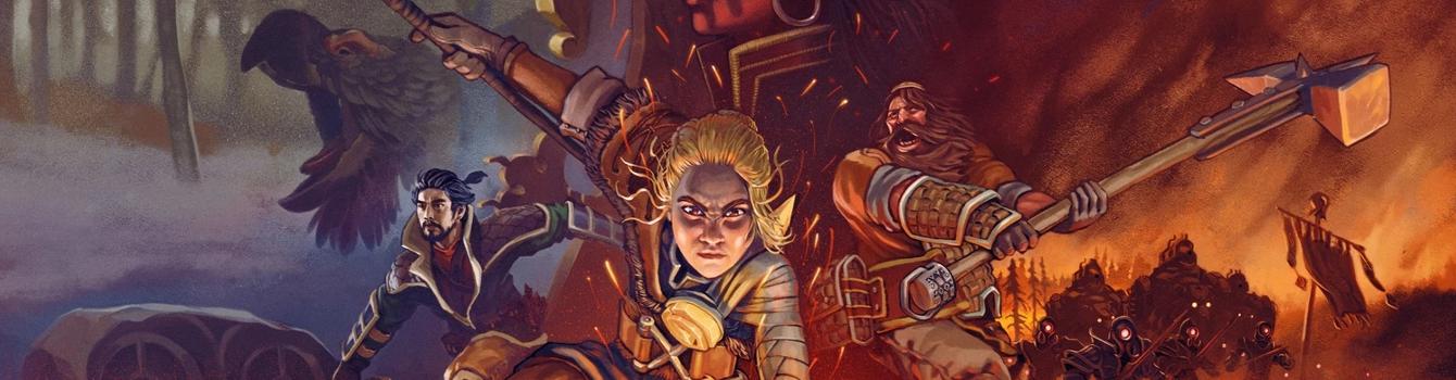 Action Squad Studios ha annunciato Iron Danger, nuovo RPG tattico