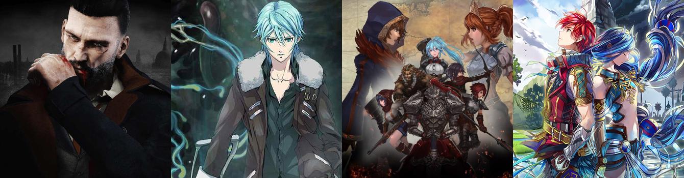 RPG in uscita: Giugno 2018