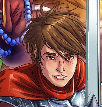Shadows of Adam, RPG ispirato ai grandi classici, in arrivo su Nintendo Switch