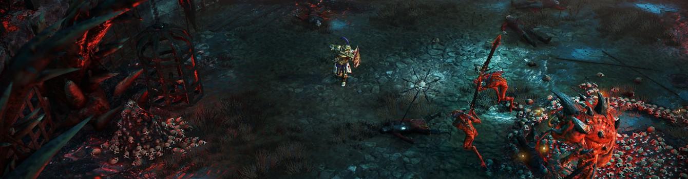 Warhammer: Chaosbane annunciato per console e PC
