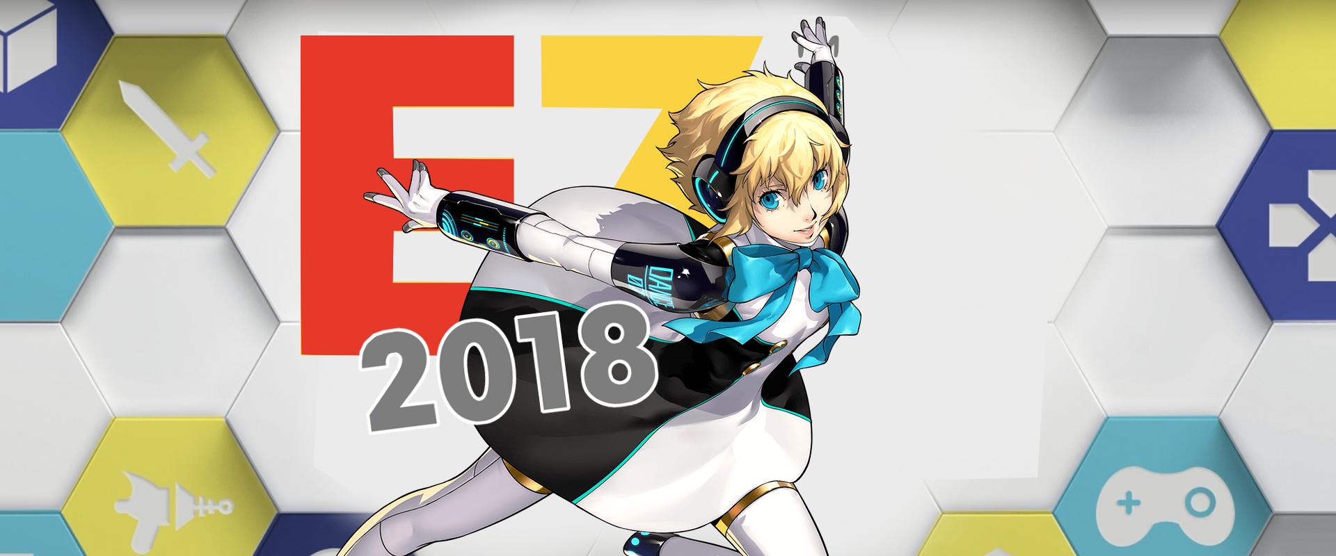 E3 2018 – Speciale RPG