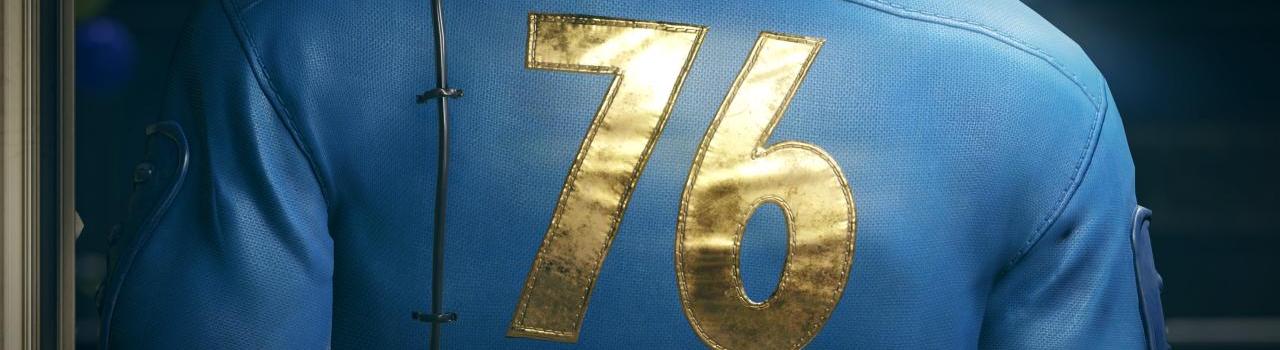 Fallout 76: data, edizioni e tantissime info!