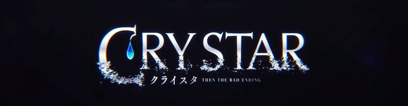 Crystar ha una data d'uscita per l'Occidente