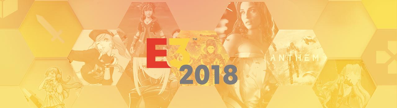 Speciale E3 RPG: tutto quello che c'è da sapere!