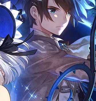 Presentati nuovi personaggi di Varnir of the Dragon Star