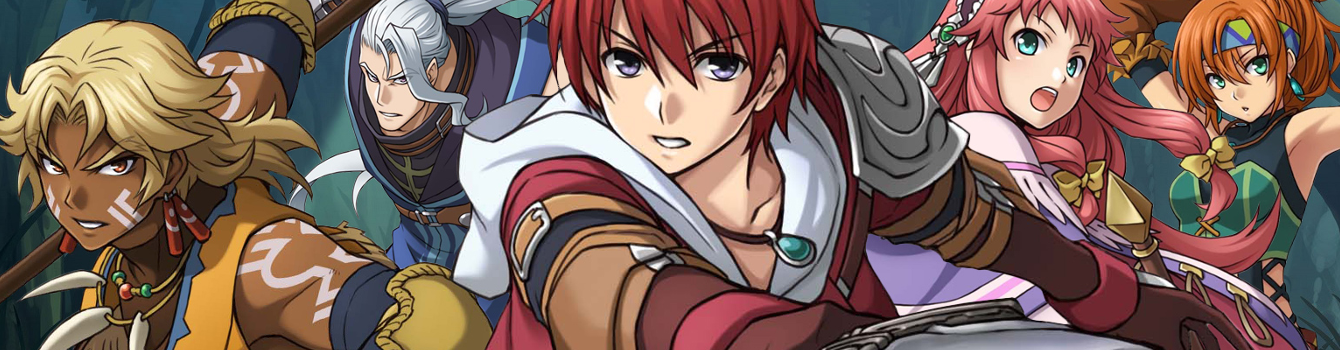 Ys: Memories of Celceta arriverà su PlayStation 4 in Giappone