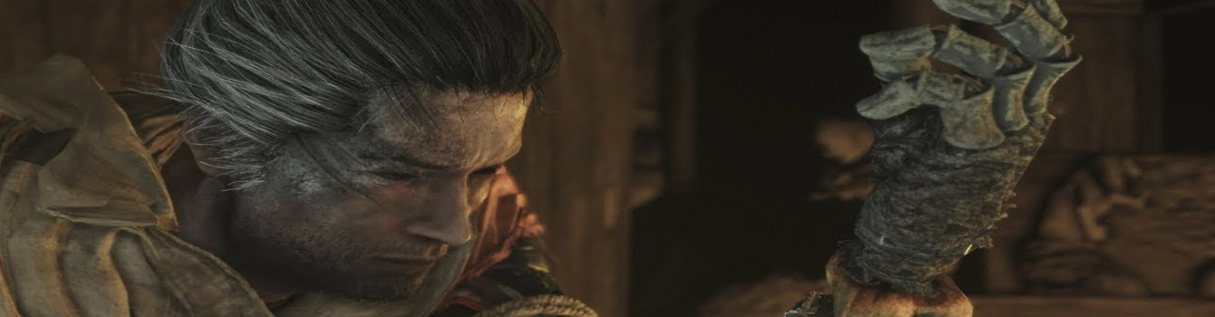 E3 2018: From Software annuncia Sekiro – Shadows Die Twice