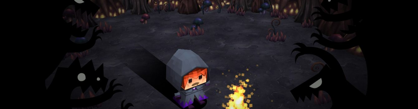 Survive! Mr.Cube arriva domani in Europa!