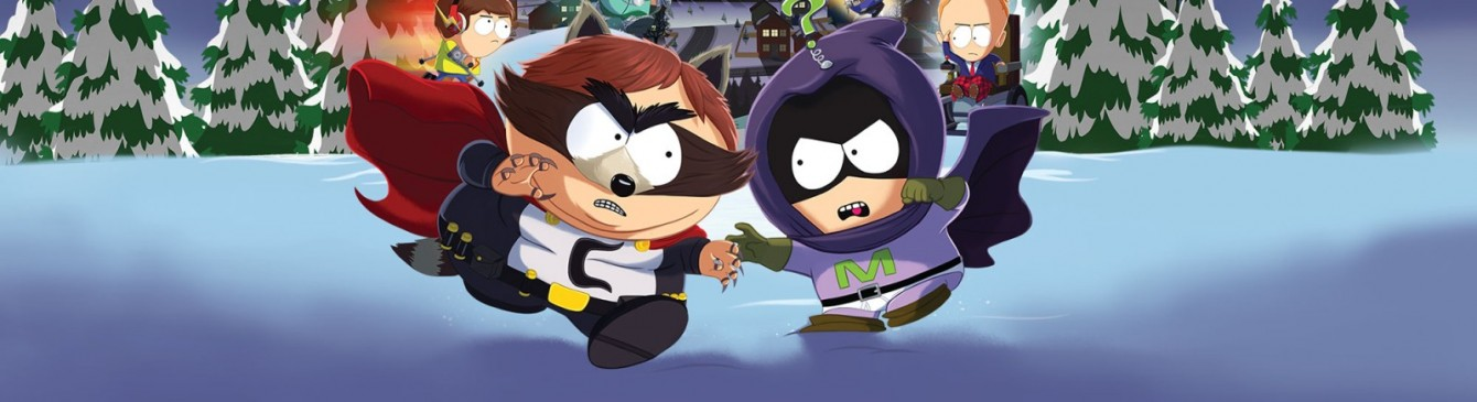 In arrivo Porta Baccamenta Crunch, il nuovo DLC di South Park: Scontri Di-retti