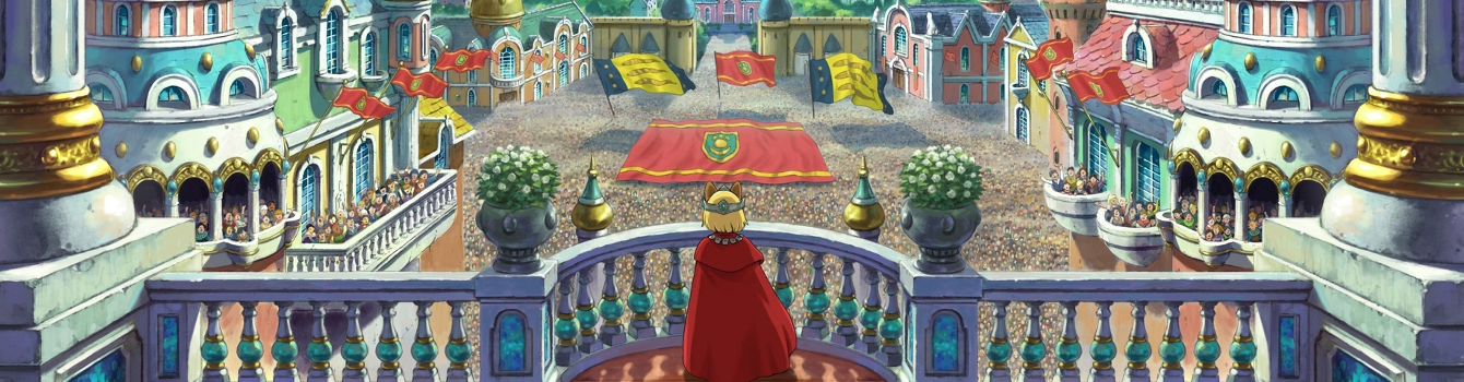 Trailer di lancio per l'Adventure Pack di Ni No Kuni II