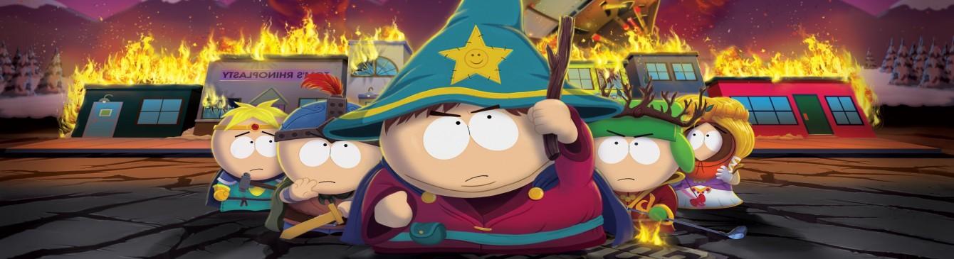 South Park: Il Bastone della Verità in arrivo su Nintendo Switch