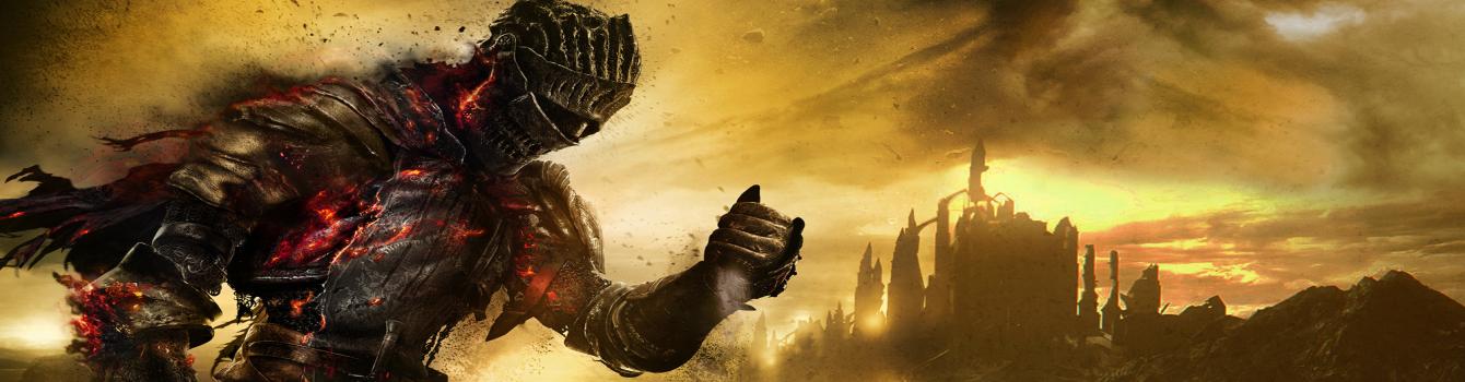 Bandai Namco annuncia l'arrivo di Dark Souls Trilogy in Europa