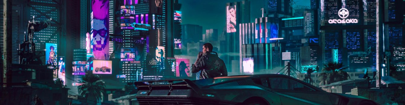 Cyberpunk 2077 si mostra in 48 minuti di gameplay