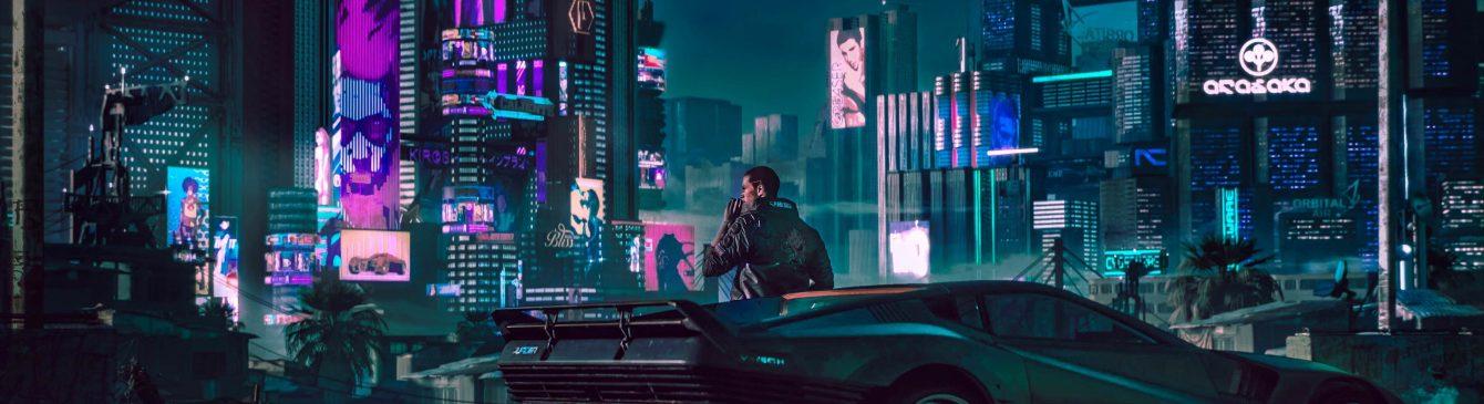 E3 2018: Mostrato il primo trailer di Cyberpunk 2077