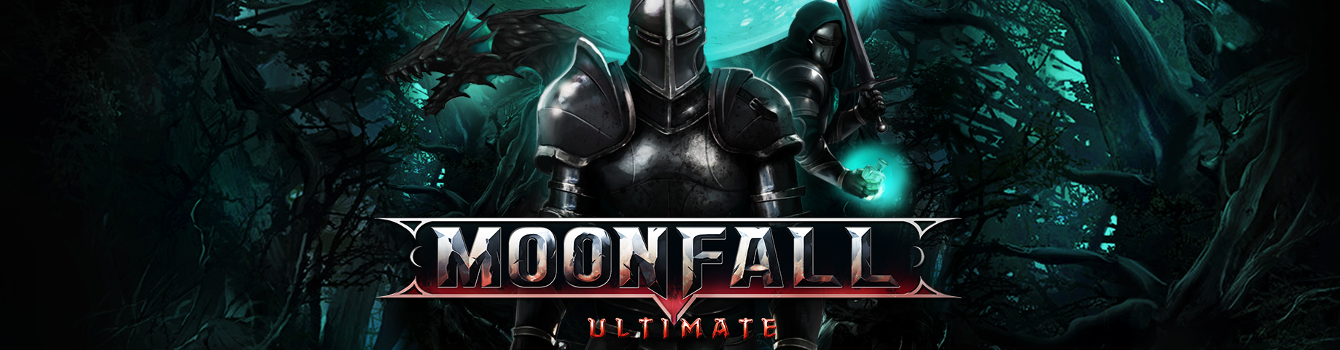 L'action RPG side-scrolling Moonfall Ultimate è in arrivo a settembre
