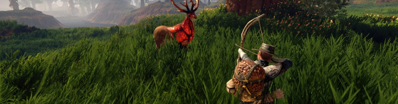 L'RPG open-world Outward è stato rimandato a fine marzo