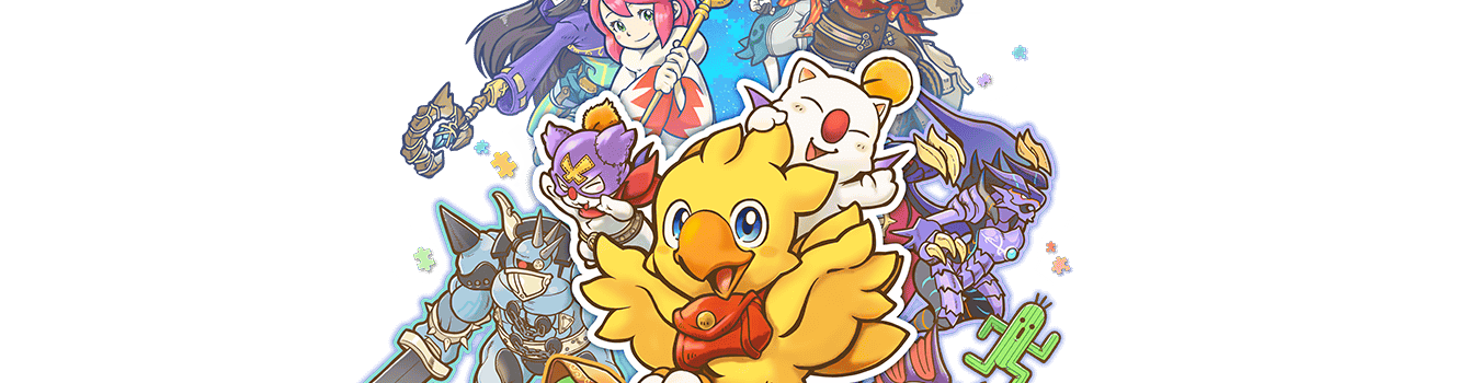 TGS 2018: Un trailer per  Chocobo's Mystery Dungeon: Every Buddy!